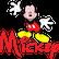 mickey minilogo