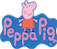 peppa pig minilogo